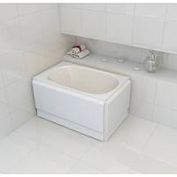 Ванна акриловая Artel Plast ГОЛУБА 120х70