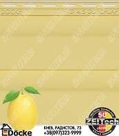 DOCKE сайдинг Лимон