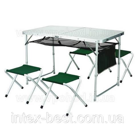 Комплект мебели для пикника ТА21407+FS21, фото 2