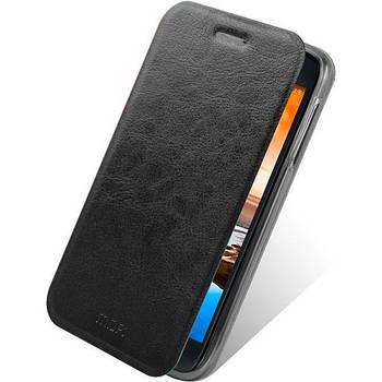Чехол для мобильного телефона MOFI Lenovo S650 Black