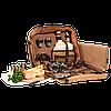 Набор для пикника на 4 персоны Кемпинг HB4-575
