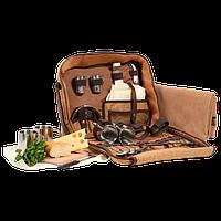 Набор для пикника на 4 персоны Кемпинг HB4-575, фото 1