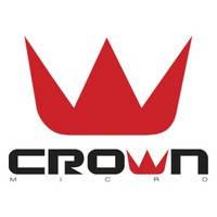 """Новая компания """"CROWN Микро"""".Кто она?"""