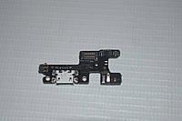 Шлейф (Flat cable) с коннектором зарядки, микрофона для Lenovo S60 S60-T S60T, фото 1