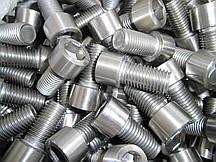 Винт М5 ГОСТ 11738-84, DIN 912 из нержавеющей стали
