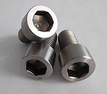Гвинт М10 ГОСТ 11738-84, DIN 912 з нержавіючої сталі