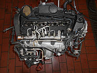 Двигатель Volkswagen Golf VI 2.0 TDI, 2008-2012 тип мотора CBAA, CFFA, фото 1