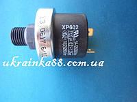 Реле давления воды XP602 0,2-1,2 бар (Датчик давления воды)