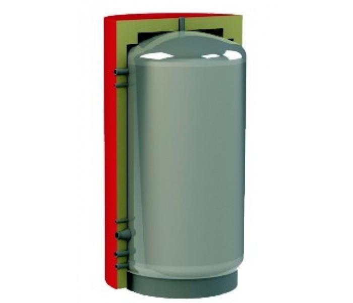 Баки акумулятори (акумуляційні ємності) ЕАМ-00 1000 л