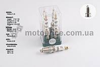 """Свеча авто   FR6X   """"INT - IRIDIUM""""   M14*1,25 19,0mm   (под ключ 16, """"смерч"""", уп. кристалл)"""