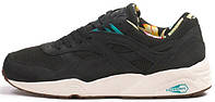Женские кроссовки Puma Trinomic R698 «Tropicalia Pack» Black, пума 698