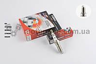 """Свеча авто   LTR5-13   """"INT - IRIDIUM""""   M14*1,25 26,0mm   (под ключ 16, конусная)"""