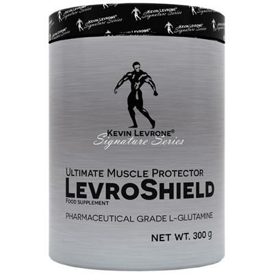 Высокая доза глютамина в LevroShield - 300 грамм от Kevin Levrone