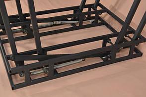 Стіл-трансформер Дельта, фото 3