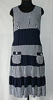 Платье женское 54,56,58,60 Байли