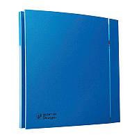 Вытяжной вентилятор Soler&Palau SILENT-100 CZ BLUE DESIGN - 4C (230V 50), фото 1