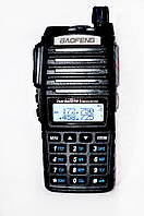 Радиостанция портативная рация Baofeng UV-82, Рация Baofeng UV-82