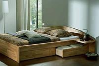 Кровать из массива и кровать из дсп - в чём отличие?