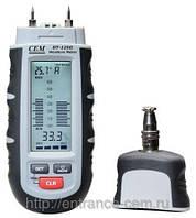 CEM DT-125G Измеритель влажности древесины и других материалов