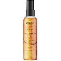 Спрей для блеска волос Indola Glamorous Oil Detangler 150 ml