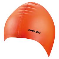 Шапочка для плавания BECO оранжевый 7390 3