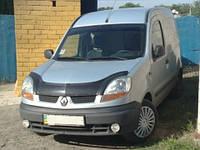 Дефлектор капота Renault Kangoo 2003-2009