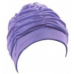 Женская шапочка для плавания BECO 7610