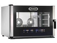 Печь пароконвекционная Unox XBC 405