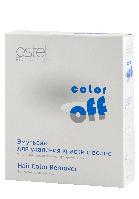 Эмульсия для удаления стойких красок с волос ESTEL COLOR OFF, 3*120 мл.