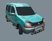 Дефлектор капота Renault Kangoo 1997-2003
