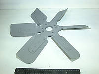 Крыльчатка вентилятора 236  236-1308012-А4