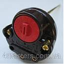 Терморегулятор для радиатора, батареи RTМ 15A, THERMOWATT, фото 2