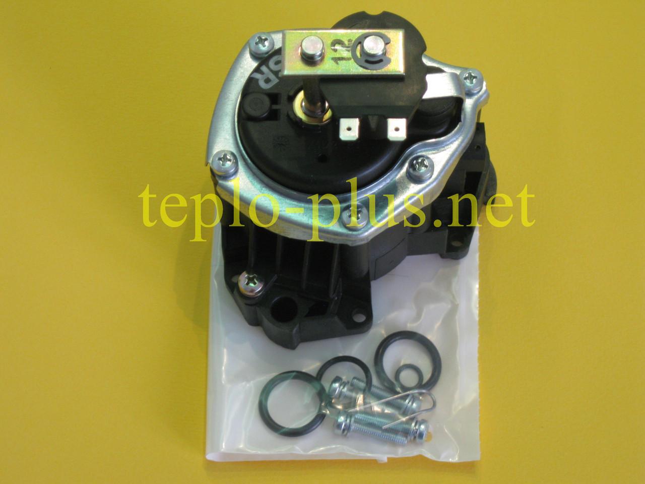 Гидравлический переключатель 8717204199 (замена 8708505014) Junkers, Bosch Euroline ZS23, ZW23
