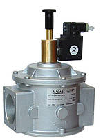 Электромагнитный клапан газовый MADAS M16/RM N.A. DN 32 (муфтовый) 0.5 бар
