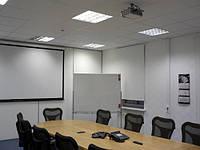 Комплект для озвучивания офиса, комнаты переговоров, учебной аудитории ECLER HORECA 110