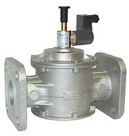 Электромагнитный клапан газовый MADAS M16/RM N.A. DN 32 (фланцевый) 6 мбар