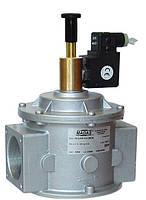 Электромагнитный клапан газовый MADAS M16/RM N.A. DN 40 (муфтовый) 6 бар