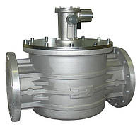 Электромагнитный клапан газовый MADAS M16/RM N.A. DN 150 (фланцевый) 500 мбар