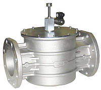 Электромагнитный клапан газовый MADAS M16/RM N.A. DN 80 (фланцевый) 500 мбар