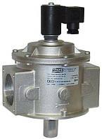 Электромагнитный клапан газовый MADAS M16/RM N.C. DN 32 (муфтовый) 500 мбар