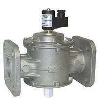 Электромагнитный клапан газовый MADAS M16/RM N.C. DN 32 (фланцевый) 500 мбра