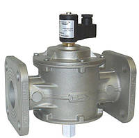 Электромагнитный клапан газовый MADAS M16/RM N.C. DN 40 (фланцевый) 6 бар