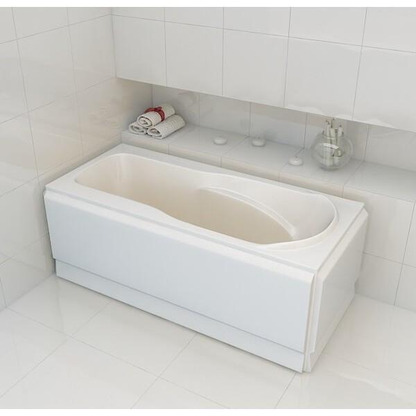 Ванна акриловая Redokss Catanzaro 140х75