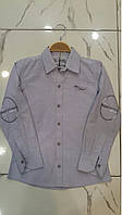 Рубашка для мальчиков 5-8
