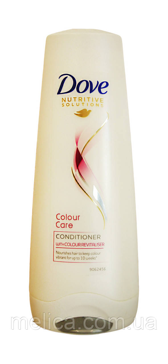 Бальзам-ополаскиватель Dove Color Care Сияние цвета - 250 мл.