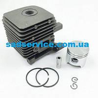 Цилиндр с поршнем для мотокосы Stihl FS 38, 45, 55