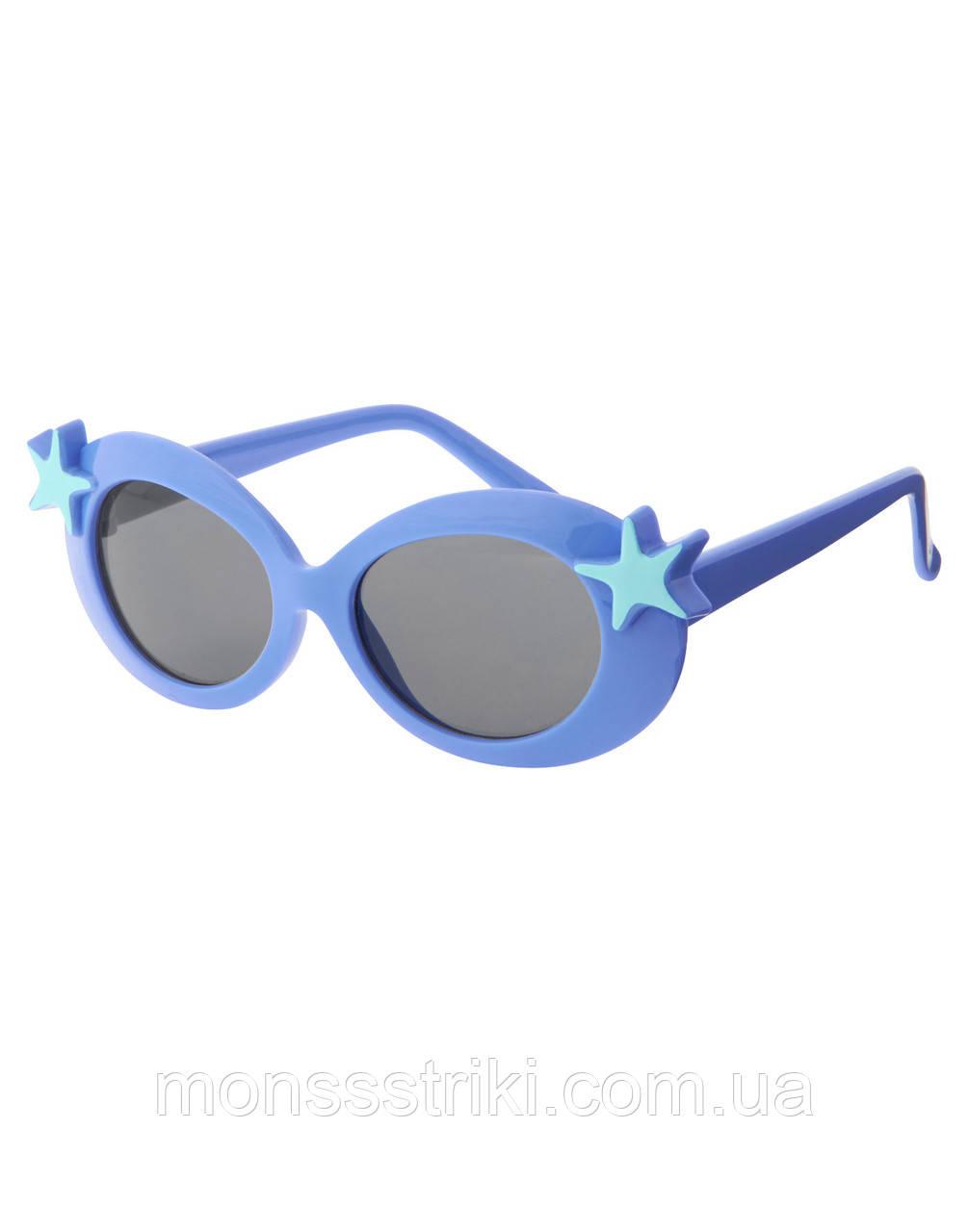 """Детские солнцезащитные очки для девочки. 0-2, 2-4 года - Интернет-магазин  """"Monssstriki в Киеве"""
