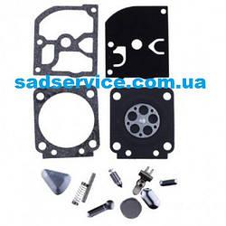 Ремкомплект карбюратора для мотокос Stihl FS 120, FS 200, FS 250