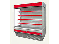 Холодильный регал / горка пристенная Cold R 16 Р