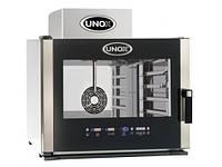 Печь пароконвекционная Unox XVC 315 EG